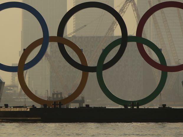 Igrzyska olimpijskie były wielkim sukcesem Brytyjczyków (fot. Getty Images)