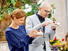 """Bake Off – Ale ciacho!"" fot: materiały promocyjne"