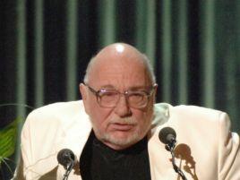 Jerzy Hoffman (fot.TVP)