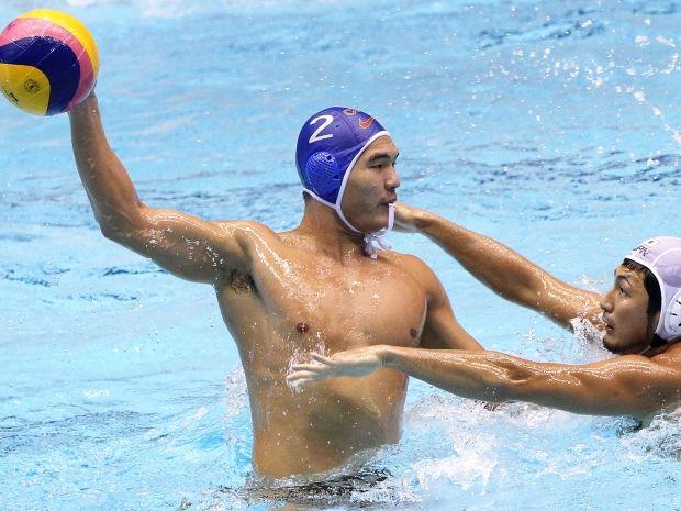 W mistrzostwach mężczyzn zagrały cztery reprezentacje (fot. Getty)