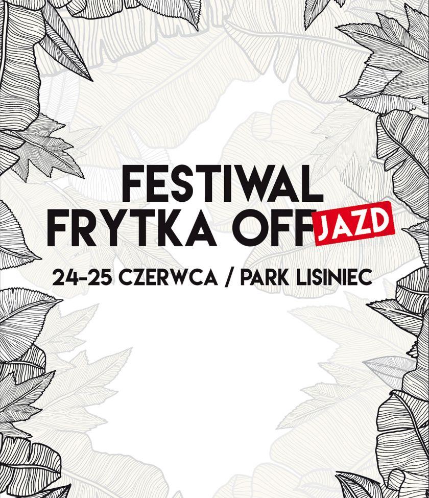 Festiwal Frytka OFF-jazd