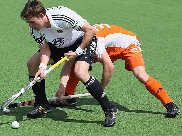 Reprezentacja Niemiec będzie bronić w Londynie złotego medalu (fot. Getty Images)