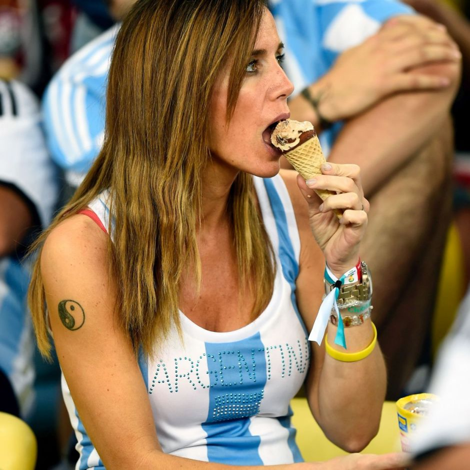 Аргентина и бразилия фото девушек