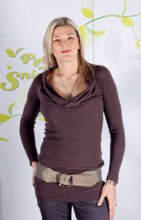 Siatkarka Małgorzata Glinka – Mogentale (fot.Agencja Forum)