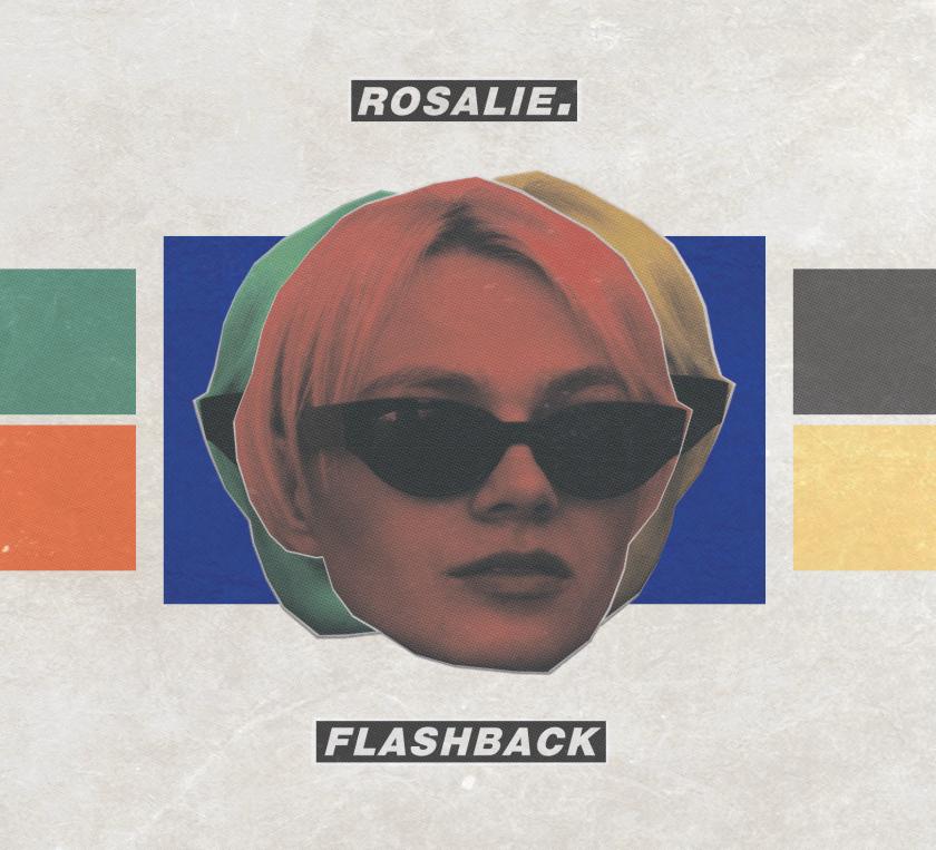 """Rosalie. """"Flashback"""""""