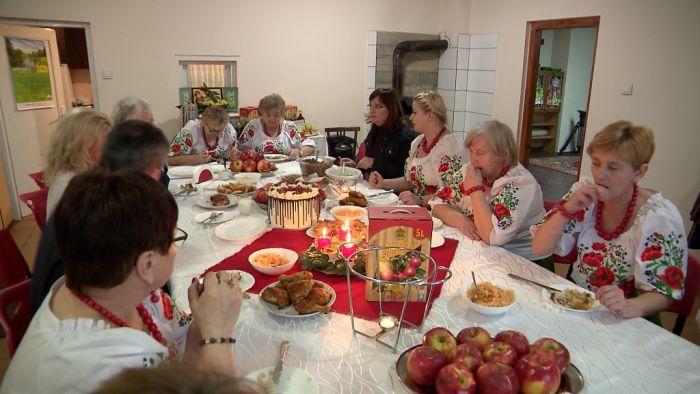 Lokalne Stowarzyszenie Kobiet w Skrzynnie