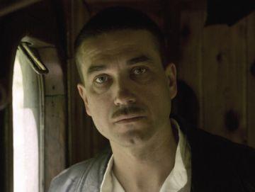 Marcin Dorociński jako Antoni Pakulski (fot. TVP)