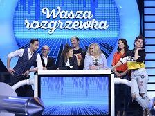 """The Big Music Quiz"" fot: Wit Romaniszyn/TVP"