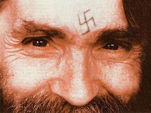 charles manson an icon of evil essay The icon of evil was a leader of a cult group called the manson family, who he manipulated into carrying out horrific crimes in this photo, he is being escorted to his arraignment on conspiracy-murder charges in connection.