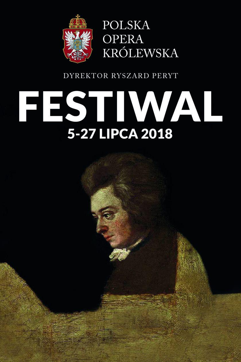 FESTIWAL 5 – 27 lipca 2018