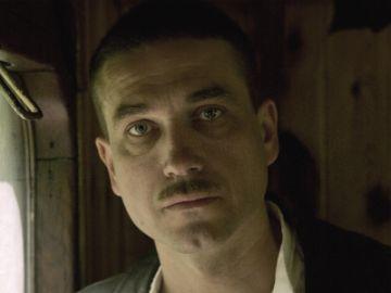 W rolę Pakulskiego wcielił się Marcin Dorociński (fot. TVP)