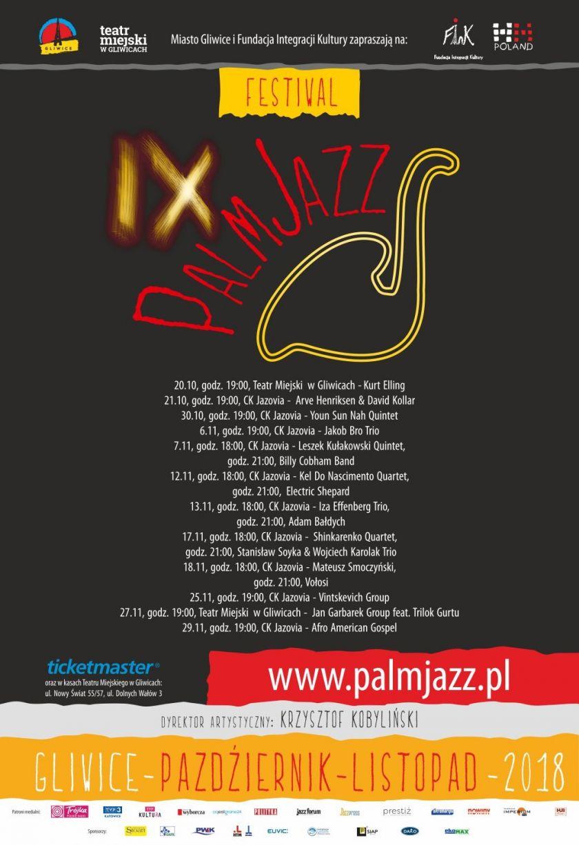 PalmJazz Festival