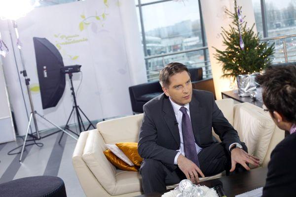 Tomasz Lis (fot.Agencja Forum)