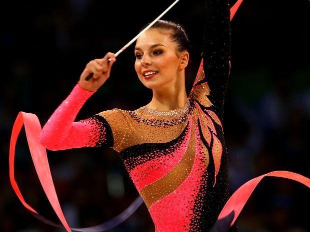 Joanna Mitrosz (fot. Getty Images)