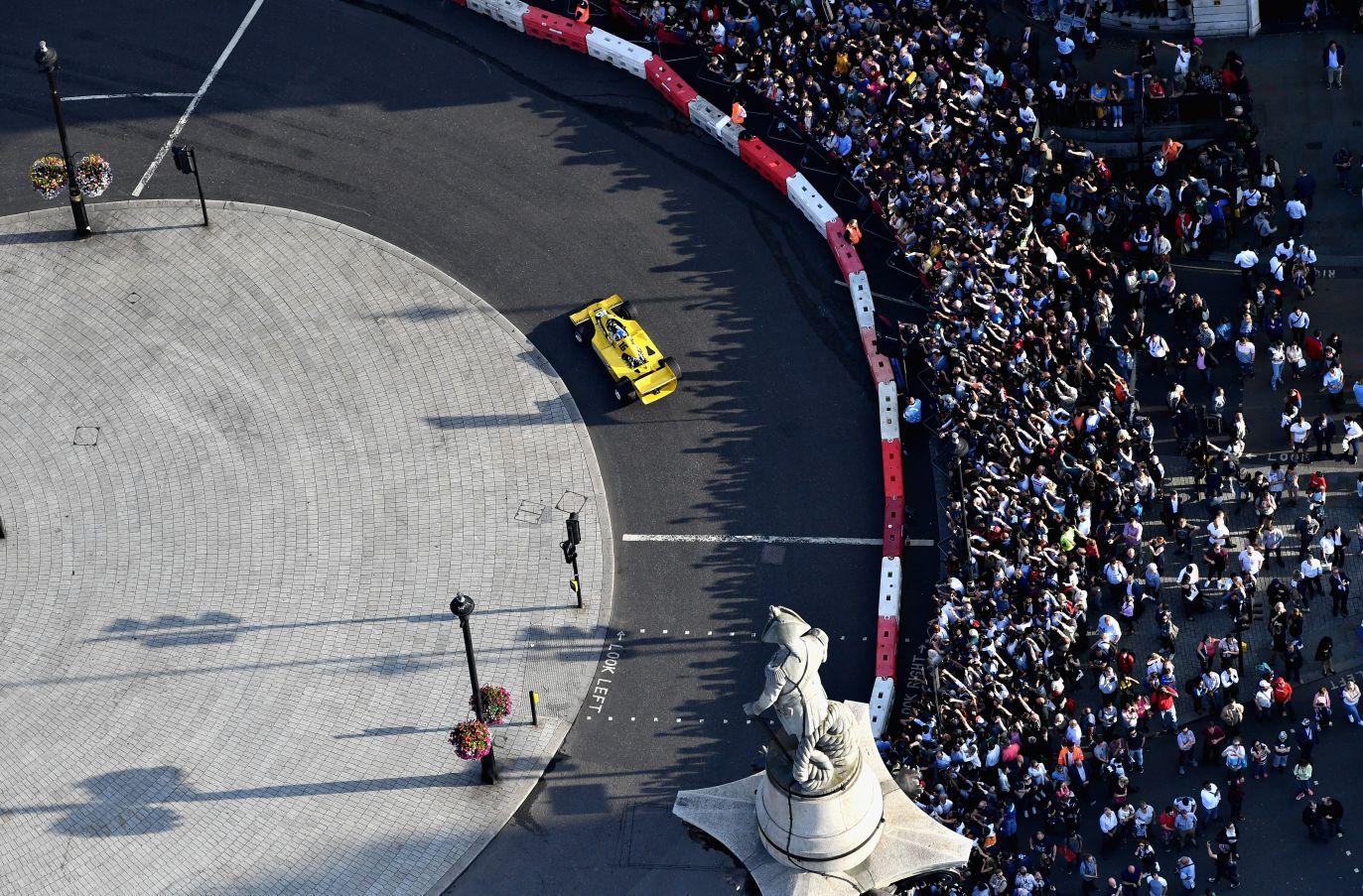 (fot. Dan Mullan/Getty Images for Formula 1)