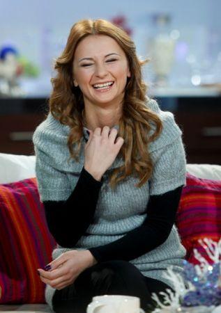 Ania Wiśniewska (fot.Agencja Forum)