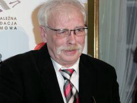 Krzysztof Magowski (fot.TVP)