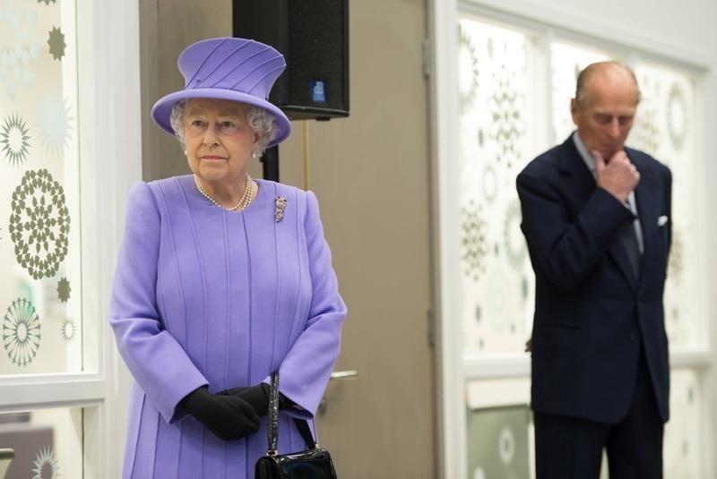 (fot. REUTERS/Ian Gavan/Pool)