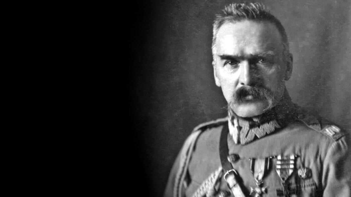 Na czele Wolnej Polski