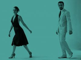 """Faworyt tegorocznych Oscarów – """"La La Land"""" (fot. mat. promo)"""
