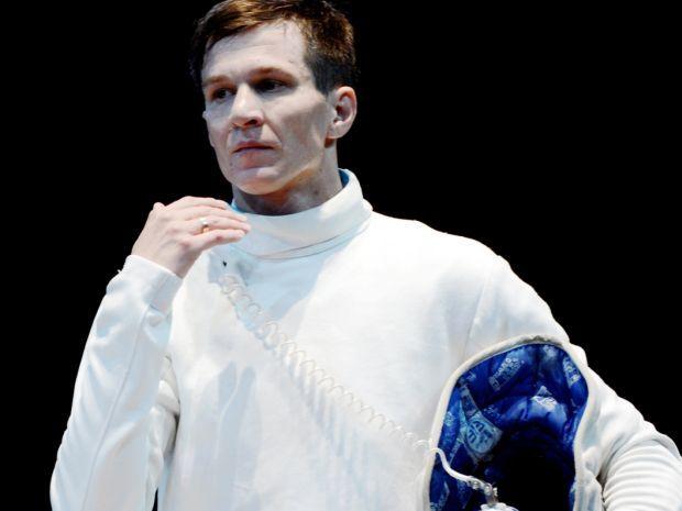 Radosław Zawrotniak liczył na olimpijskie złoto (fot. PAP/EPA)