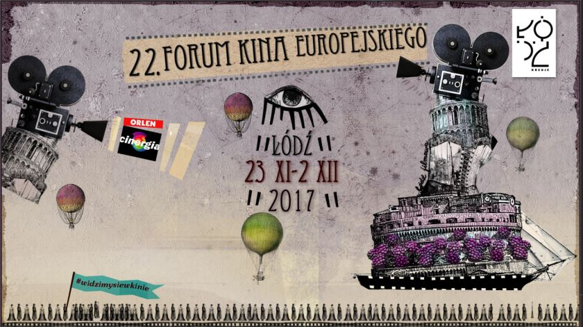 22. Forum Kina Europejskiego ORLEN Cinergia