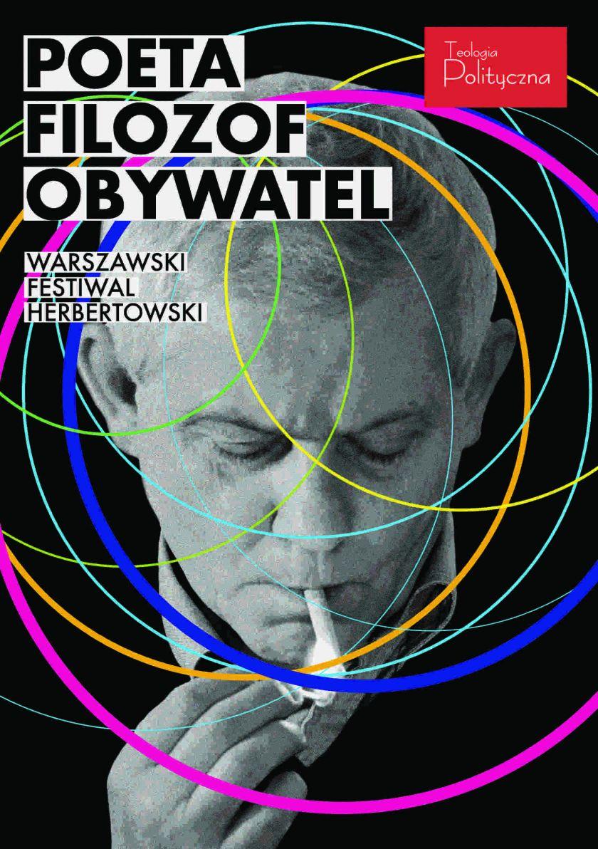 Zapraszamy na cykl debat i pokazów filmowych poświęconych twórczości i osobie Zbigniewa Herberta