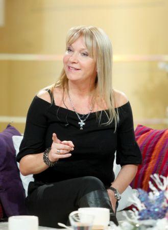 Mariola Bojarska-Ferenc (fot.Agencja Forum)