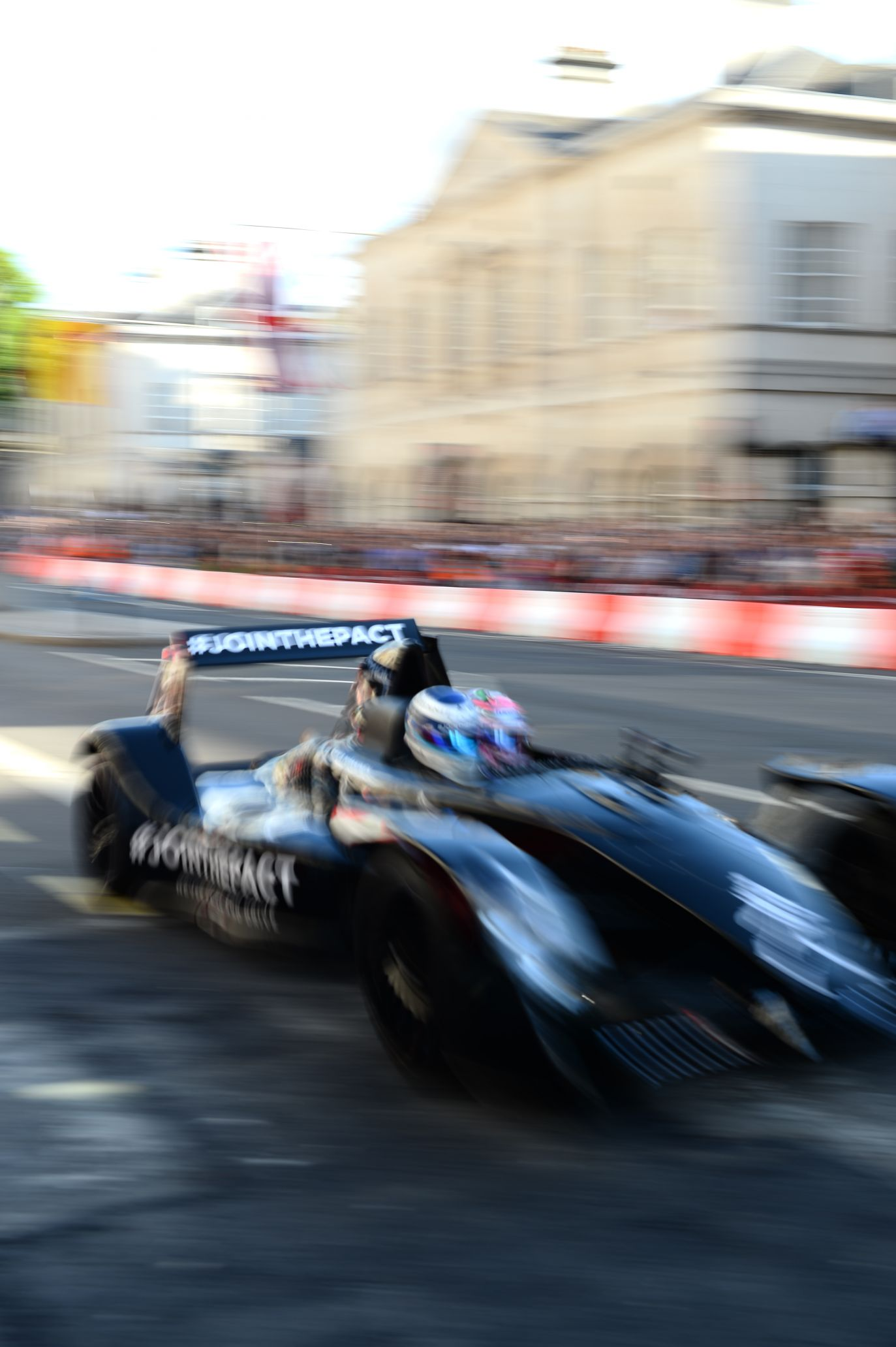(fot. Patrik Lundin/Getty Images for Formula 1)