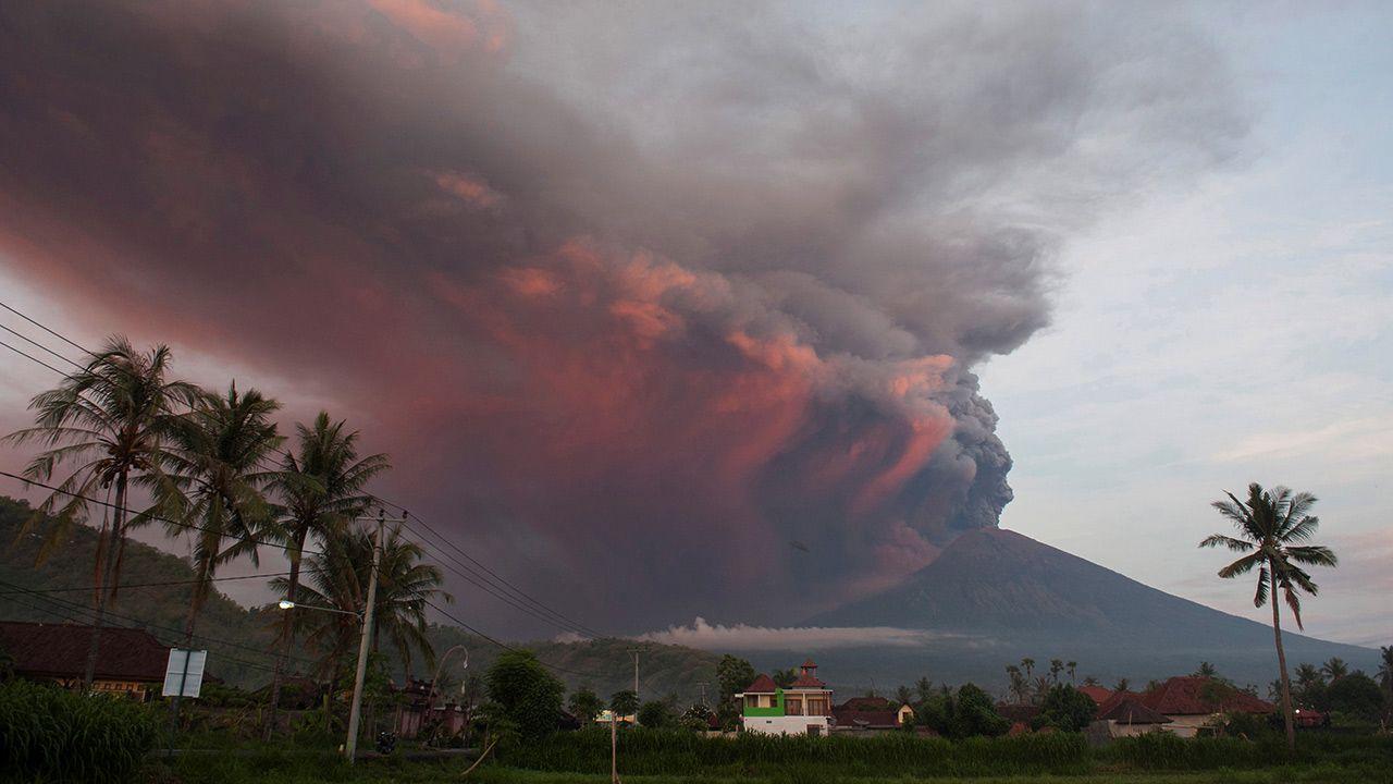 (fot. REUTERS/Nyoman Budhiana)