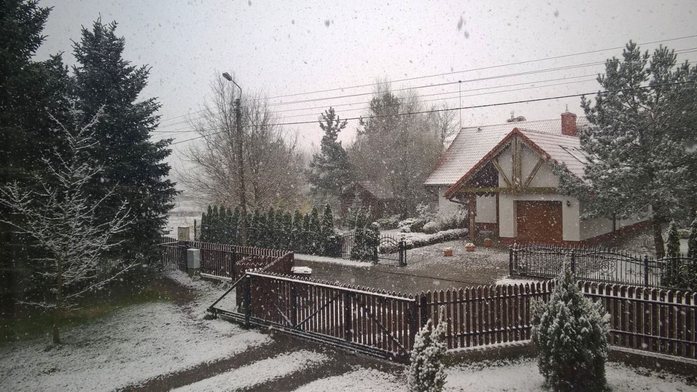 Okolice Czerska w Pomorskiem (fot.Twoje Info/Jakub)