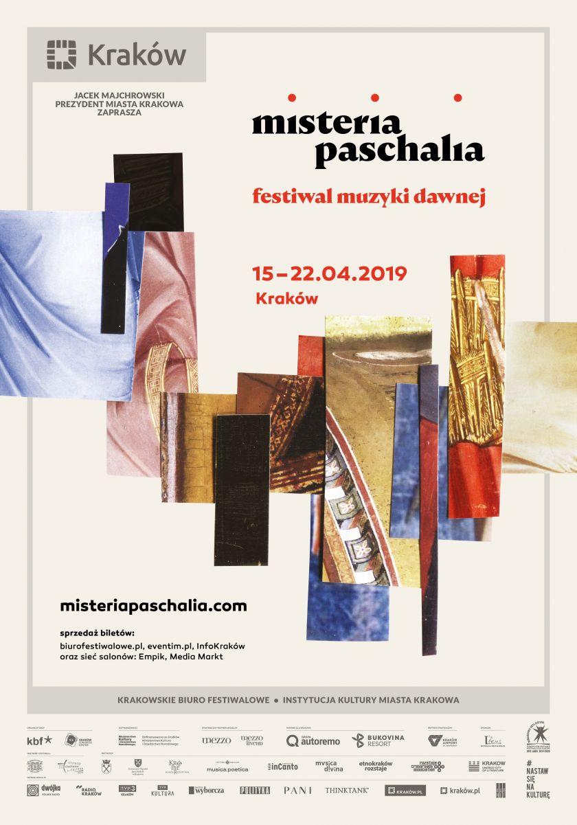 Festiwal Misteria Paschalia
