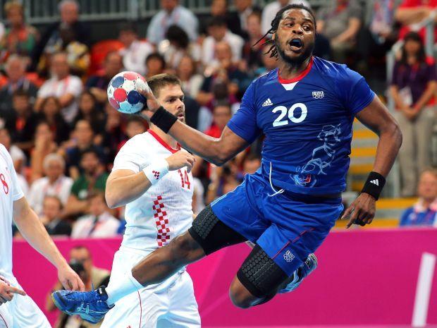 Trójkolorowi zagrają o złoty medal (fot. PAP/EPA)