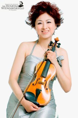 Vera Tsu Weilin
