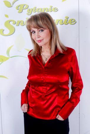 Izabela Trojanowska (fot.Agencja Forum)