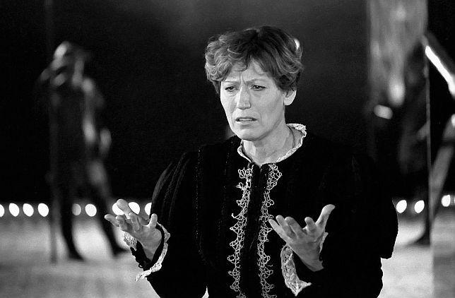 Teresa Budzisz Krzyżanowska: Miesiąc Z Teatrem Wajdy Od 4 Maja W TVP Kultura