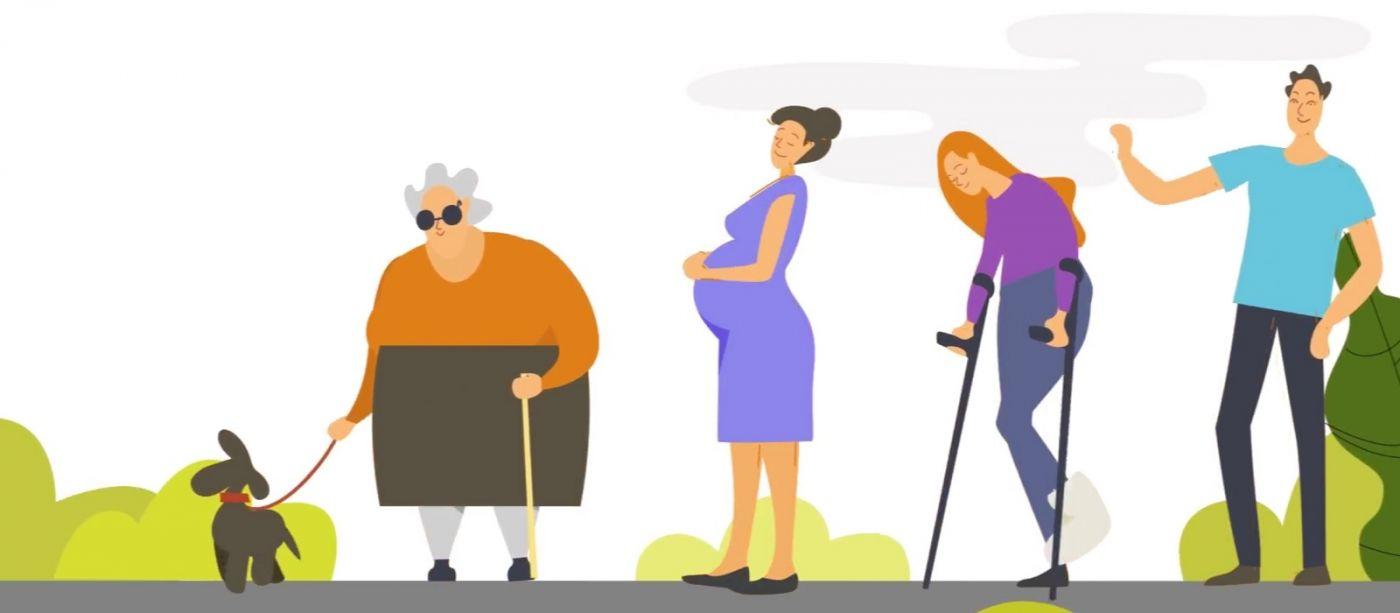 Czym jest program Dostępność Plus i dlaczego jest tak ważny?