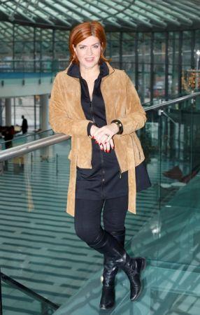 Katarzyna Dowbor (fot.Agencja Forum)
