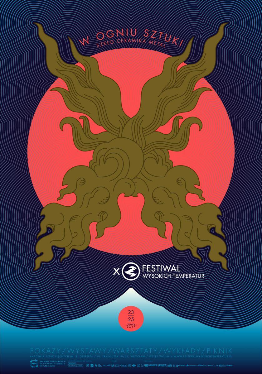 X Festiwal Wysokich Temperatur