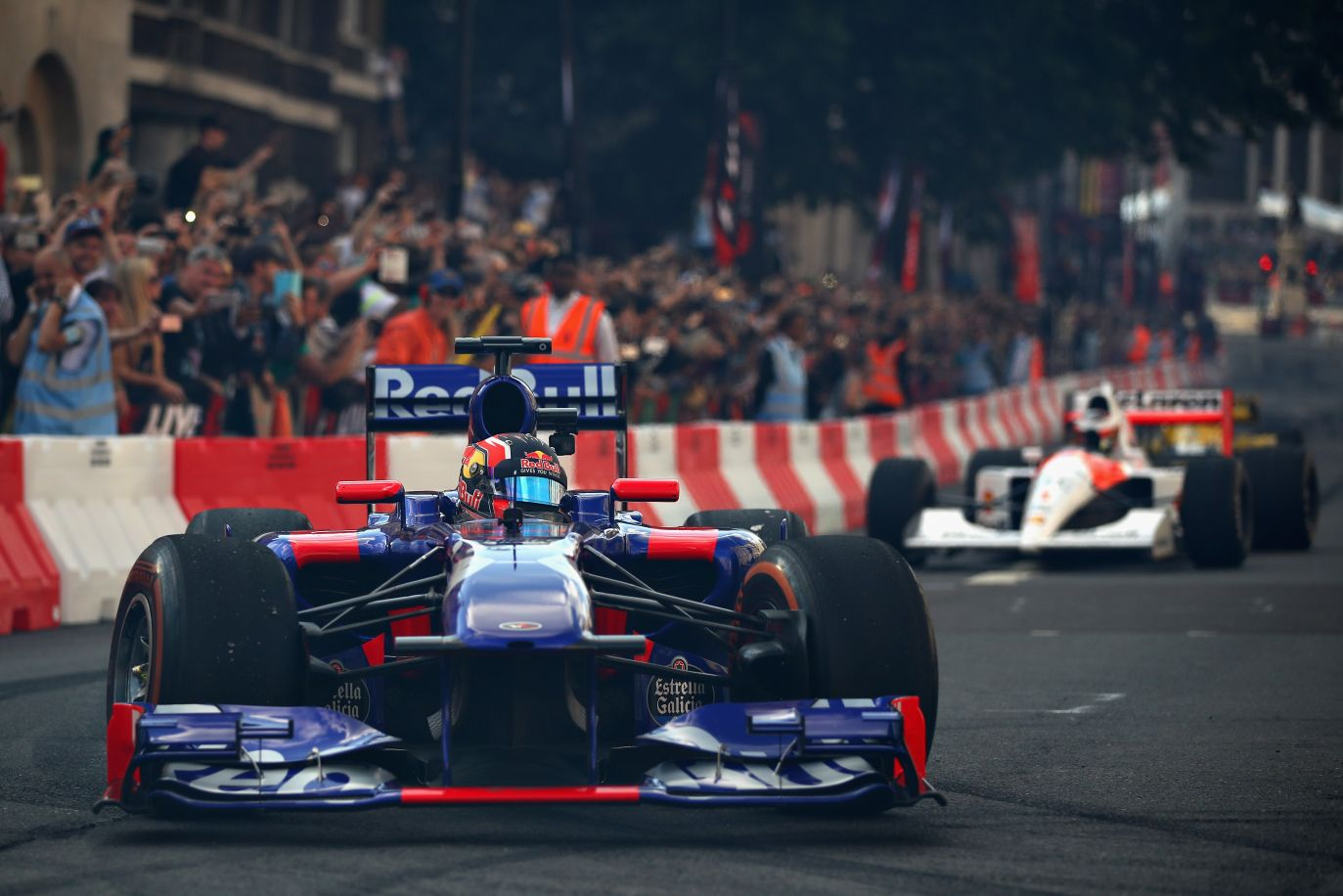 (fot. Clive Mason/Getty Images for Formula 1)