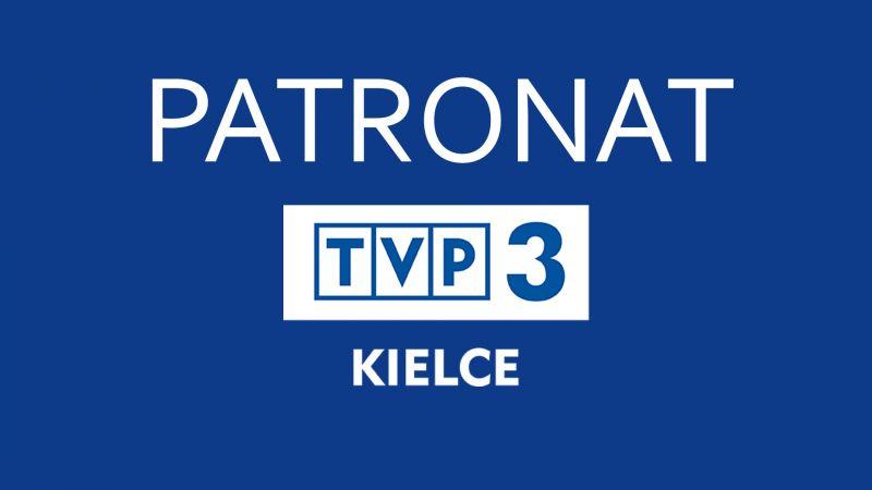 LOGO TVP KIELCE