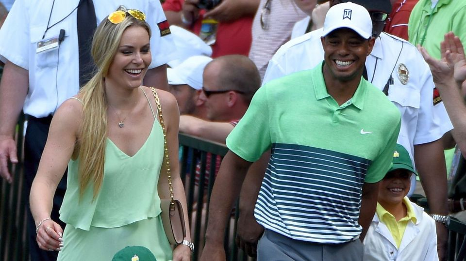 tiger woods dating lindsey vonn latest news Lindsey vonn is the latest victim of female celebrity phone hacking, people has learned while the hack of vonn's personal cell phone – and subsequent leaked intimate photos of her and ex.