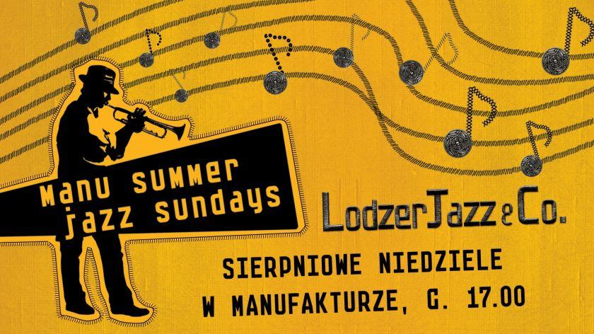 IX Manu Summer Jazz Sundays