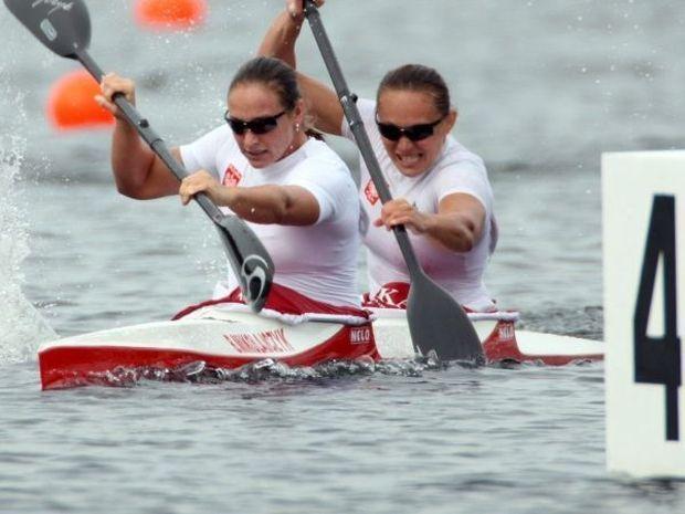 Polacy w Londynie będą startować w siedmiu konkurencjach (fot. PAP)