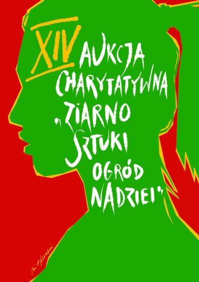 plakat: Andrzej Pągowski