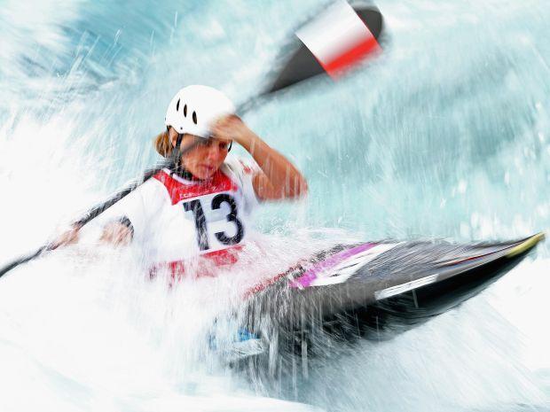 Natalia Pacierpnik wystąpi w półfinale (fot. Getty Images)