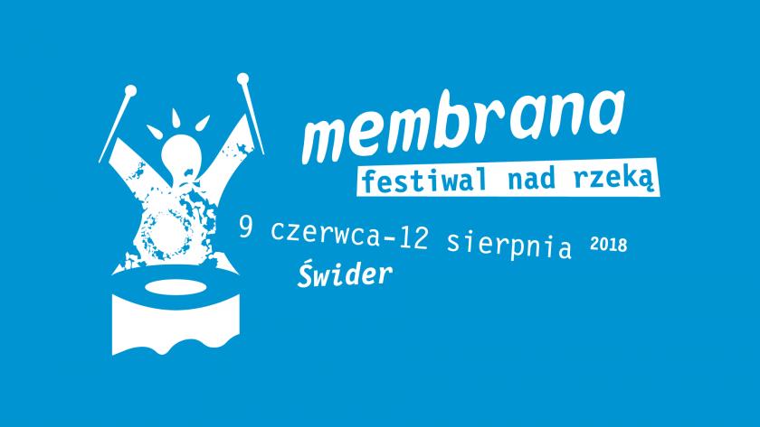 Membrana. Festiwal nad rzeką