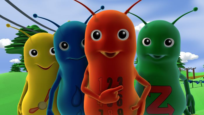 Znalezione obrazy dla zapytania baby beetles