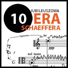 Rusza 10. edycja Festiwalu ERA SCHAEFFERA