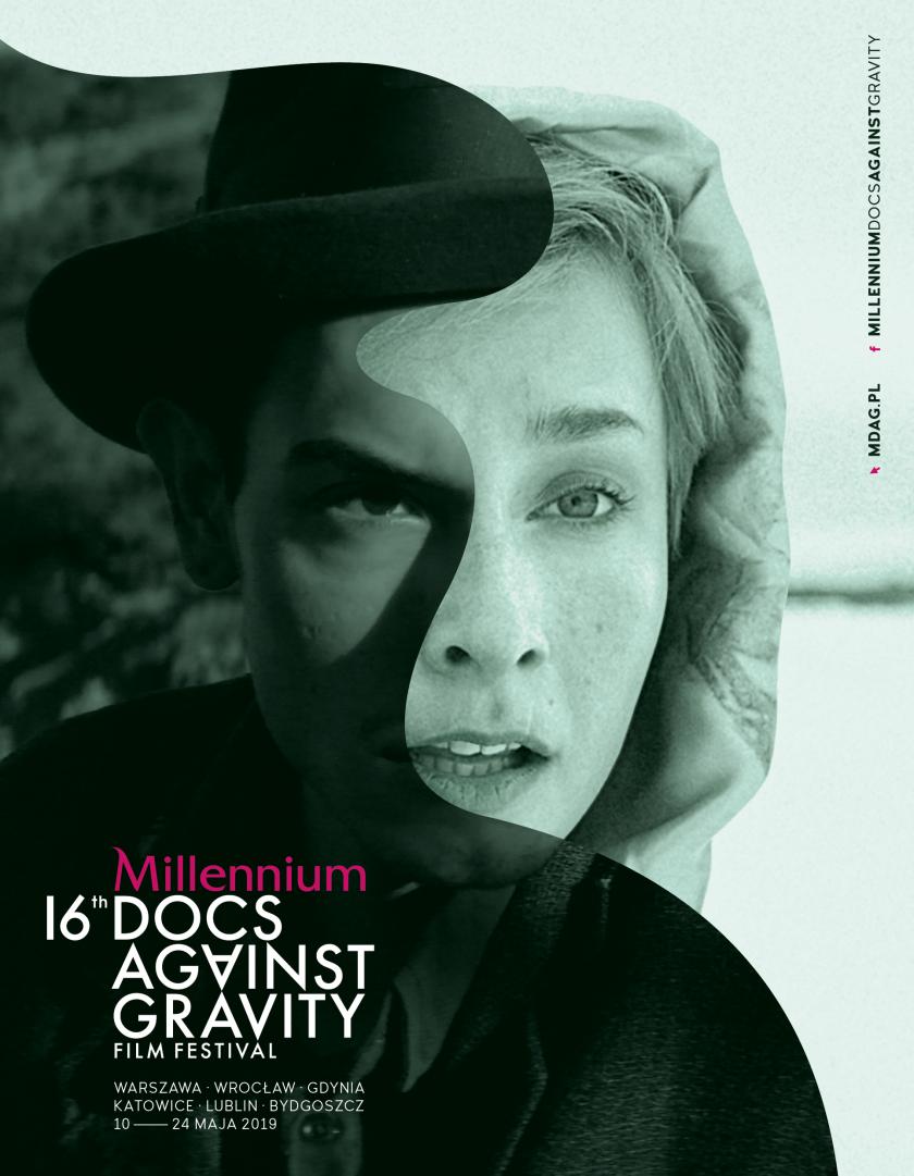 16. FESTIWAL FILMOWY MILLENNIUM DOCS AGAINST GRAVITY